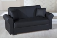 Istikbal Floris Living Room Set - Escudo Black Floris-Set ...