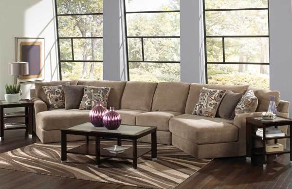 Jackson Furniture Malibu Sectional