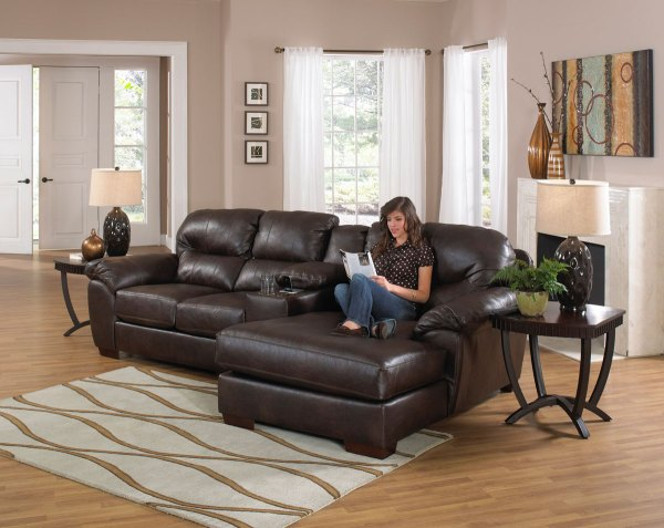 Jackson Furniture Lawson Sectional