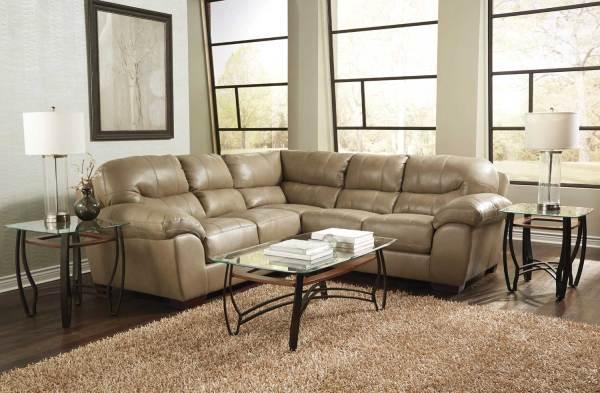 Jackson Furniture Lawson Sectional Sofa