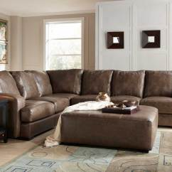 Jackson Suffolk Sofa Reviews American Leather Full Sleeper Barrington Match Sectional Set B