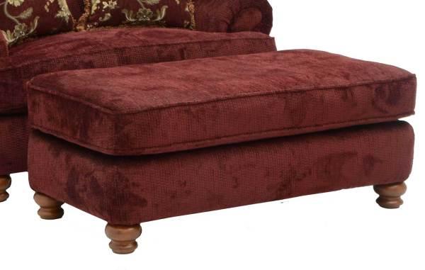 Jackson Belmont Ottoman Furniture