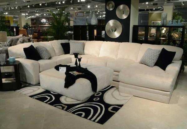 Jackson Furniture Everest Sectional Sofa