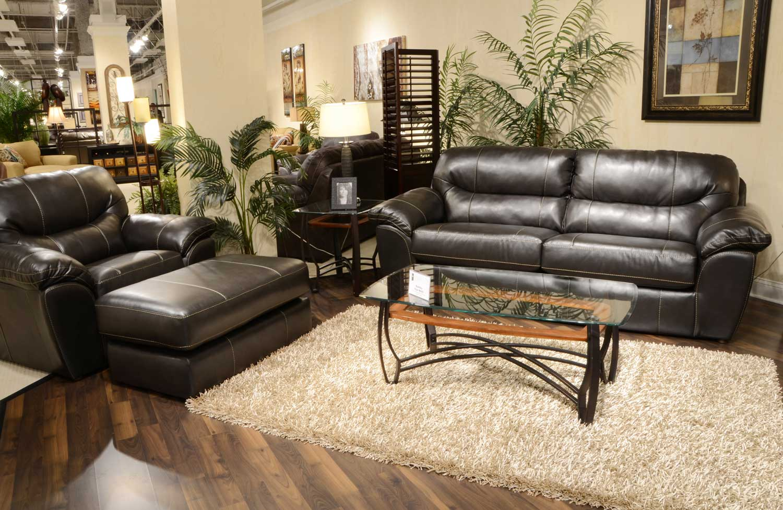 steel sofa set online chennai dark gray sets jackson brantley jf 4430