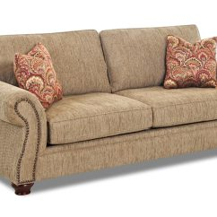 Bentley Casual Sectional Sofa With Slipcover By Klaussner Dreamquest Sleeper Stuart Set Mocha Kl K39610