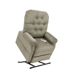 Mega Motion Lift Chairs Reviews Anti Gravity Lawn Chair Lc 200 3 Position Power Recliner Sage