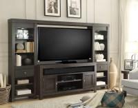 Parker House Monterey 4Pc Entertainment TV Wall Unit PH ...