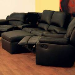 Theater Chairs With Cup Holders Blue Armchair Covers Wholesale Interiors 8802 Home Seat Curved Row At Homelement.com