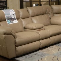 Catnapper Reclining Sofa Nolan Restoration Hardware Maxwell Chaise Leather Extra Wide Power Console Loveseat ...