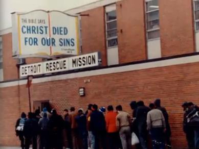 Detroit Rescue Mission  Detroit Rescue Mission Detroit