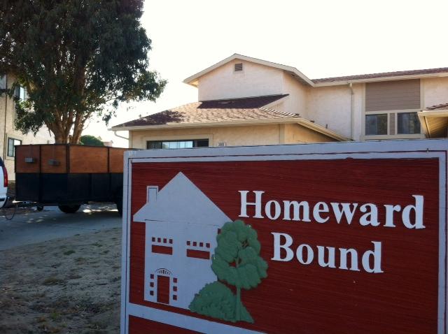 Salinas Homeless Shelters and Services  Salinas CA