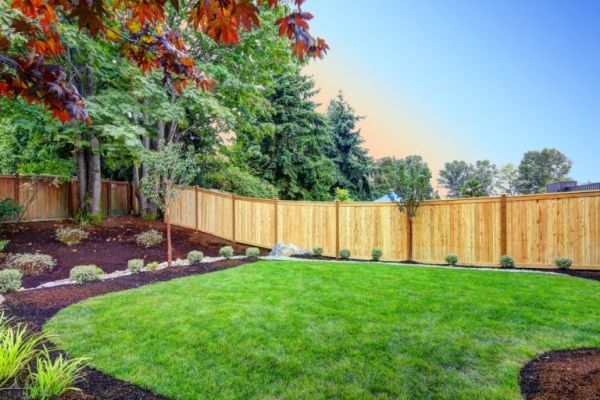fence increase home