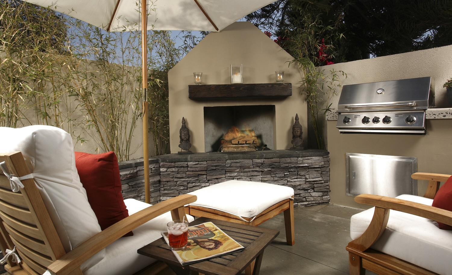 does a patio increase home value how