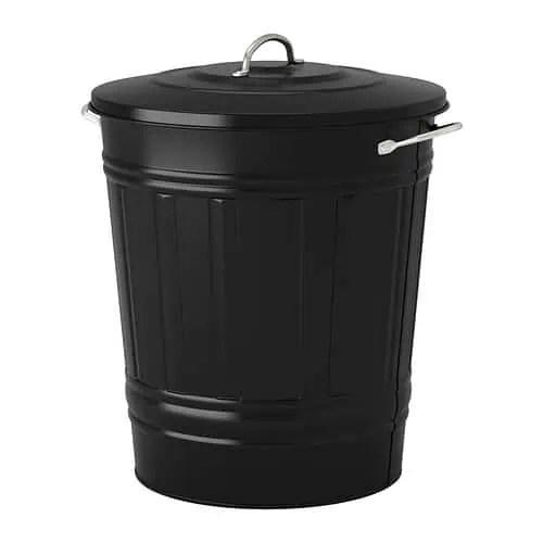7 poubelles de cuisine absolument
