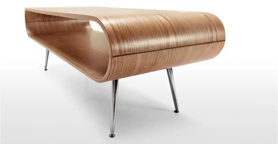Table Basse Design En Fr Ne Naturel
