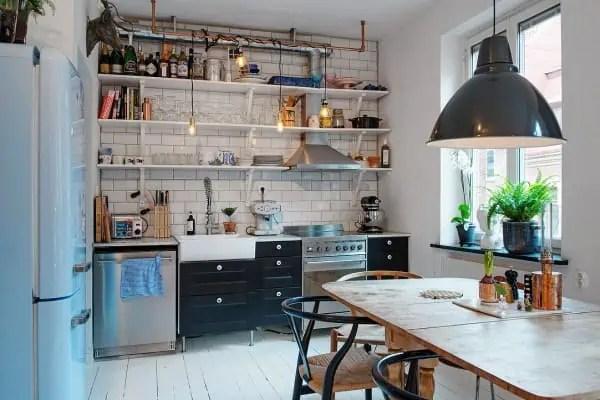 Appartement Scandinave Au Caractre Bohme