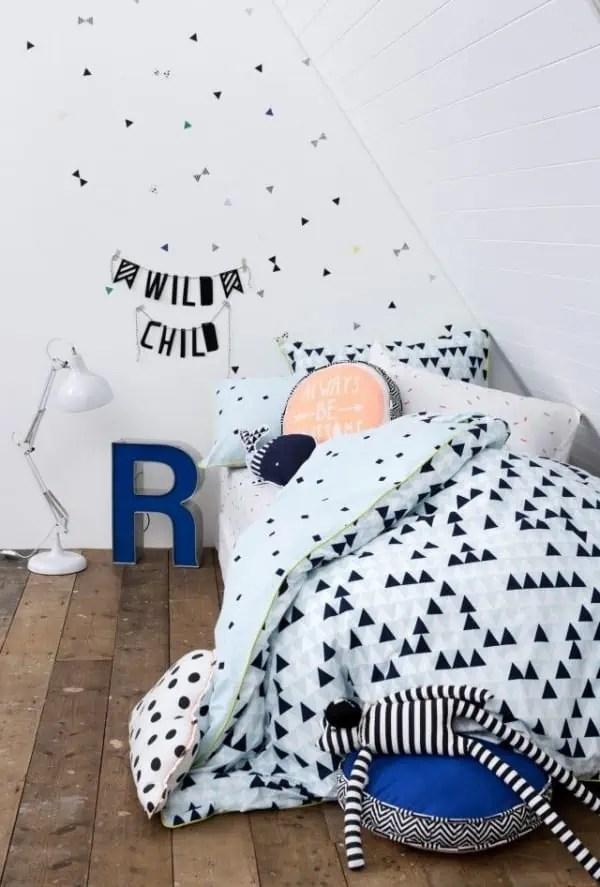 Chambre Enfant En Noir Et Blanc 25 Ides Copier
