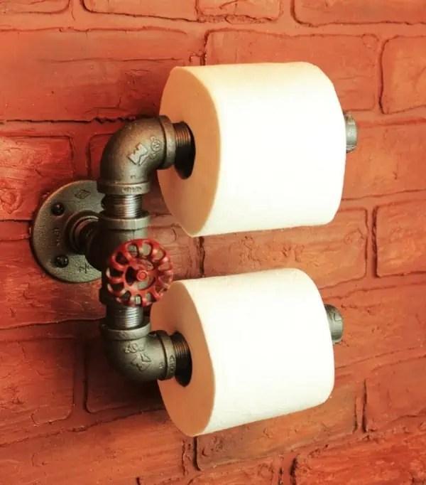 22 Ides De Rangement Pour Votre Papier Toilette