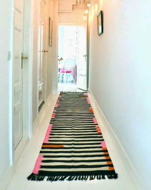 decoration couloir long et etroit 11