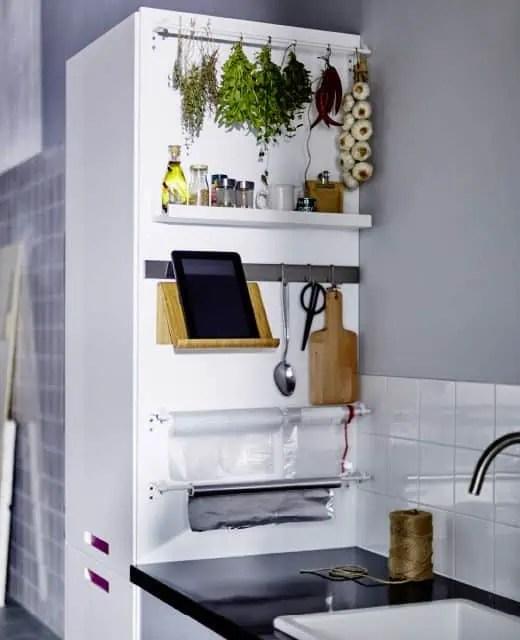 66 Astuces Idées Rangement Aménagement Petite Cuisine
