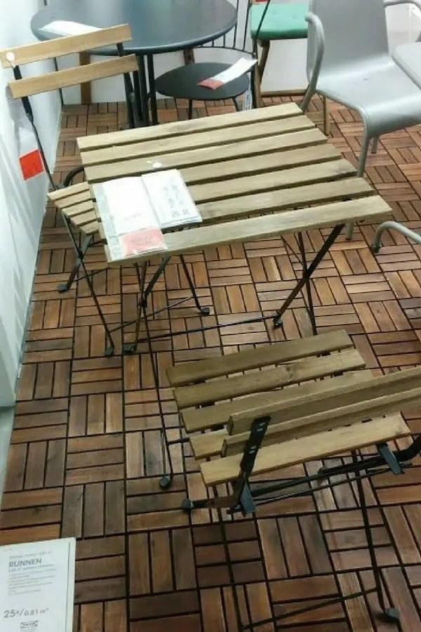 Ikea Jardin Exterieur Que Propose Ikea Cette Annee Visite En Photos