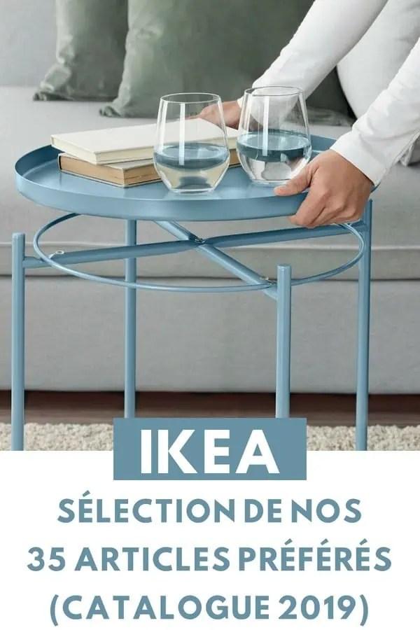 Catalogue Ikea 2019 Sélection De 35 Nouveautés Déco