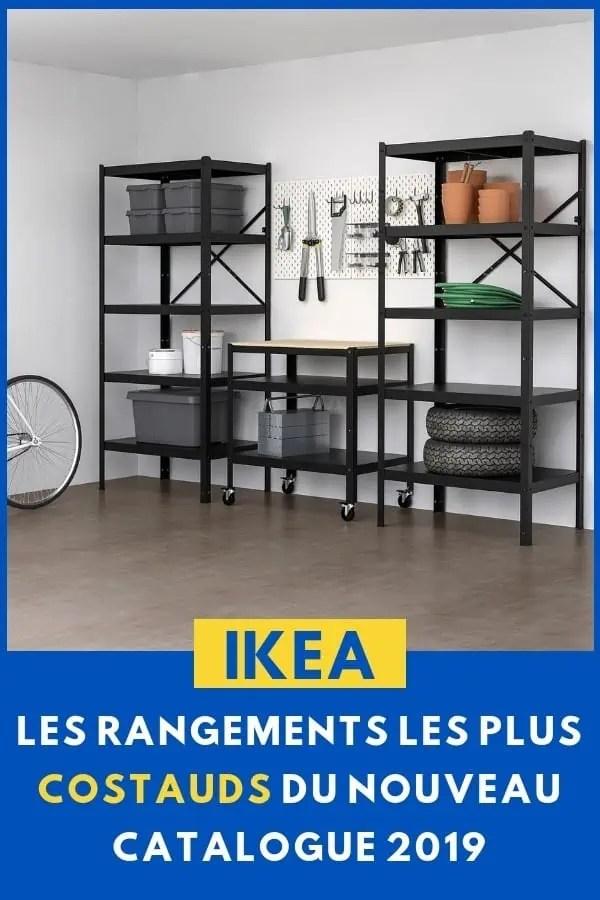 armoire de rangement pour garage ikea