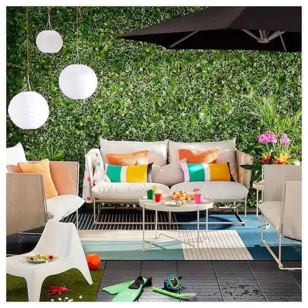 salon de jardin ikea occasion the