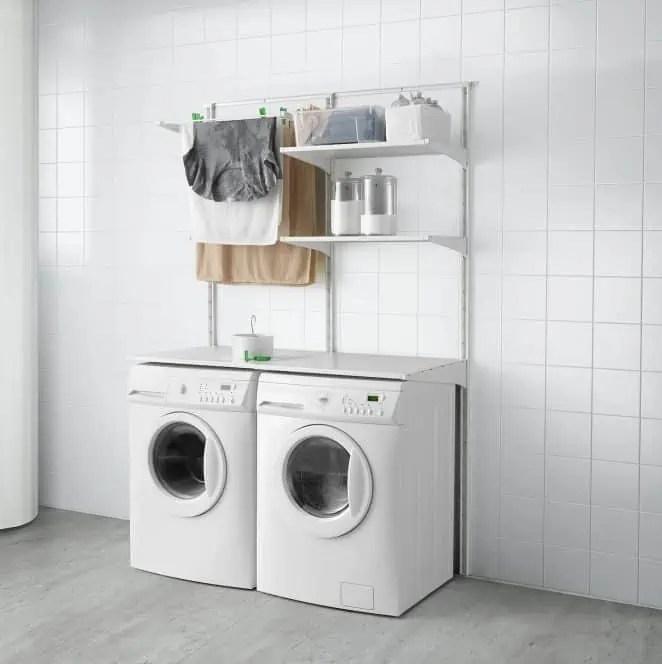 Buanderie Ikea 15 Tres Bonnes Idees Deco Amenagement