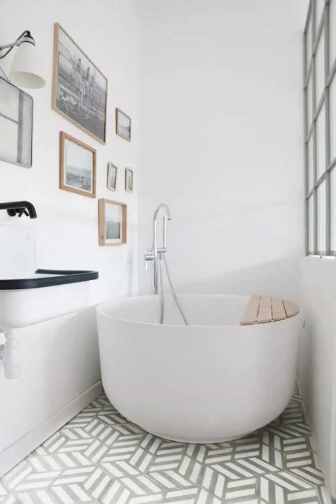 petite salle de bains 33 idees pour
