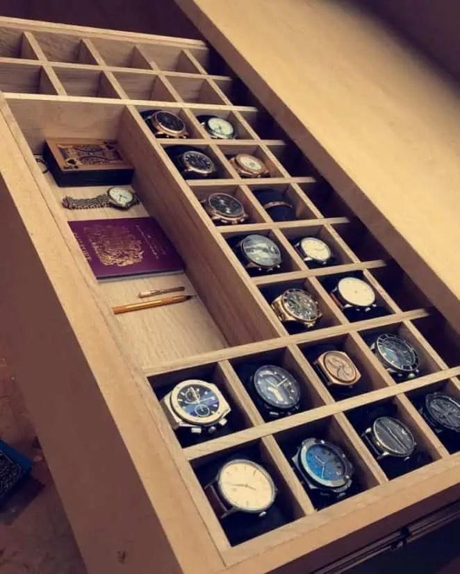 rangement bijoux 41 idees conseils