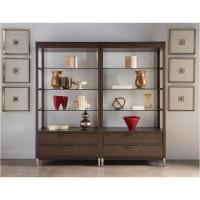6020-5210 Legacy Classic Furniture Soho Living Room Etagere