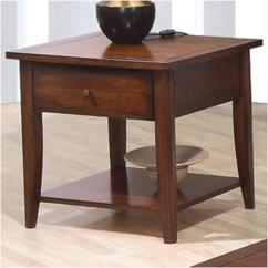 Walnut Furniture Living Room Ideas Decorating Empty Corners 700957 Coaster Whitehall End Table