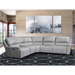Sofa Rph Bed Mattress Replacement Ireland Mpot811rph Mis Parker House Furniture Potter Recliner Living Room