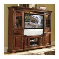 34142 Riverside Furniture Visions Iii Entertainment Center