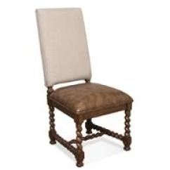 Pembrook Chair Corp Small Cushions Uk 17157 Riverside Furniture Pembroke Side Upholstered 2in Dining Room