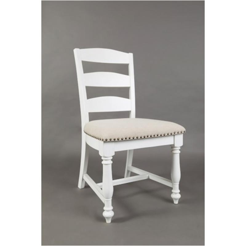 ladderback dining chairs white saucer chair 1776 140 jofran furniture castle hill antique room