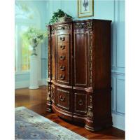 575123 Pulaski Furniture Royale Bedroom Master Chest Deck
