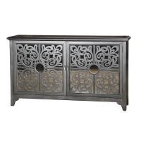 675081 Pulaski Furniture Accents And Curios Accent Credenza