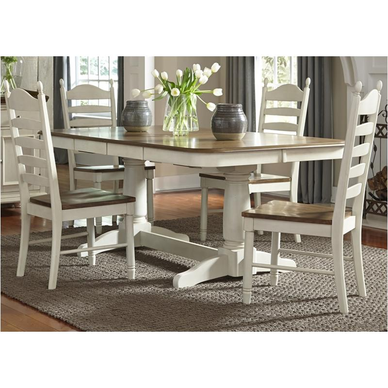 liberty dining chairs posture seat office 278 t4202 furniture springfield double pedestal table room