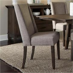 Liberty Dining Chairs Air Chair For Sale 152 C6501s Furniture Double Bridge Upholstered Side Room