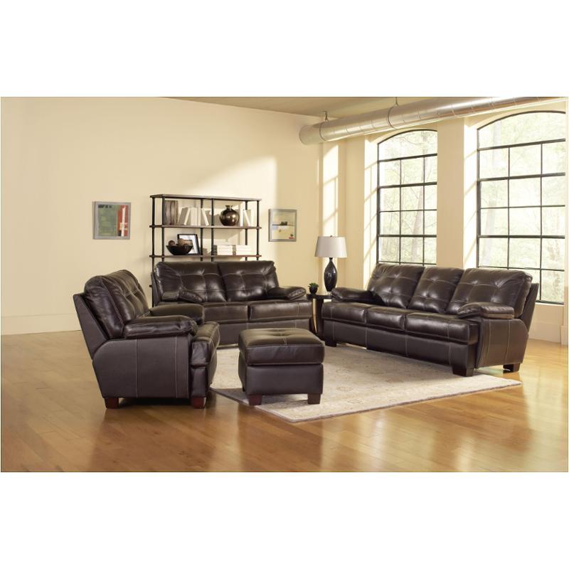 leather italia sofa furniture adjustable m6817 033537 presidential dalton reclining living room