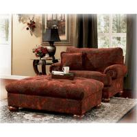 3260123 Ashley Furniture Burlington - Sienna Chair And 1/2