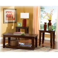 T135-23 Ashley Furniture Solana Occasional Table Set