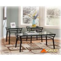 T271-13 Ashley Furniture Bonello 3in1 Pk Almst Black Metal ...