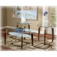 T225-13 Ashley Furniture Occasional Table Set