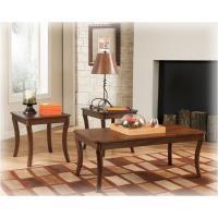 T272-13 Ashley Furniture Dewey Occasional Table Set