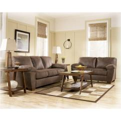 Walnut Furniture Living Room Heater 6750535 Ashley Amazon Loveseat