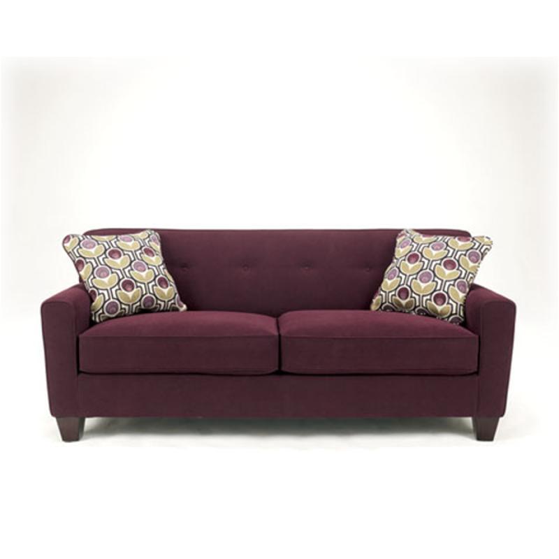 eggplant sofa sofas chateau d ax 1880038 ashley furniture danielle living room