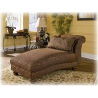 3460215 Ashley Furniture Wilmington - Walnut Living Room ...